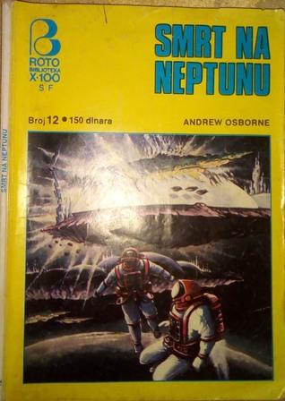 Smrt na Neptunu