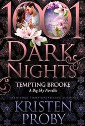 Tempting Brooke (Big Sky, #2.5; 1001 Dark Nights, #90) Pdf Book