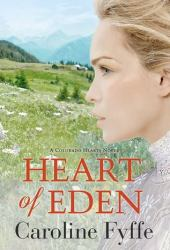 Heart of Eden (Colorado Hearts, #1) Book Pdf