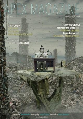 Apex Magazine Issue 102