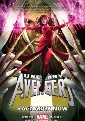 Uncanny Avengers, Volume 3: Ragnarok Now Pdf Book