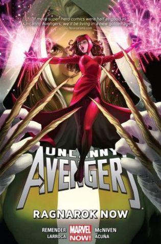 Uncanny Avengers, Volume 3: Ragnarok Now Book Pdf ePub