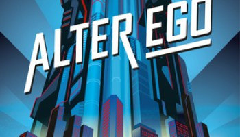 Alter ego (Renegades #1) – Marissa Meyer