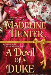 A Devil of a Duke (Decadent Dukes Society, #2) Book Pdf
