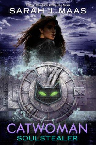 Catwoman: Soulstealer (DC Icons, #3) Book Pdf ePub