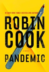 Pandemic (Jack Stapleton & Laurie Montgomery, #11) Book Pdf