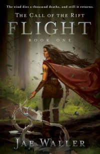 call of the rift flight
