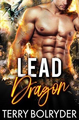 Lead Dragon (Dragon Guard of Drakkaris, #1)