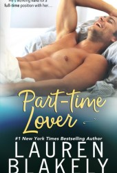 Part-Time Lover Pdf Book