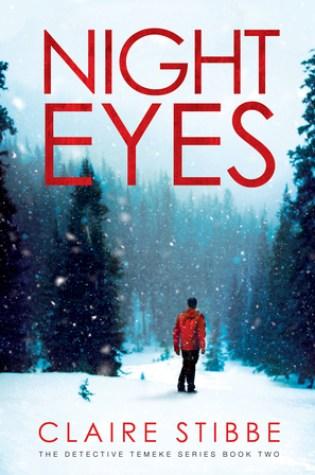 Night Eyes (The Detective Temeke Crime Series #2) Book Pdf ePub