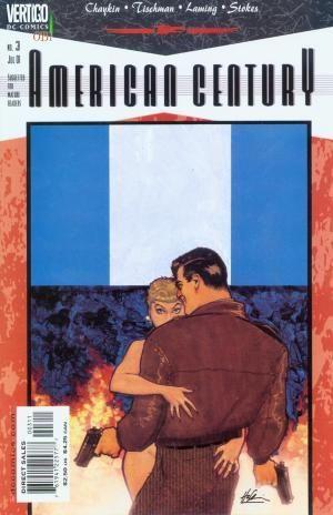 American Century #3