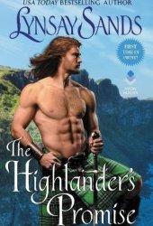 The Highlander's Promise (Highland Brides #6) Book