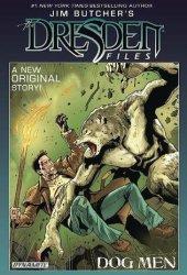 Jim Butcher's The Dresden Files: Dog Men Pdf Book