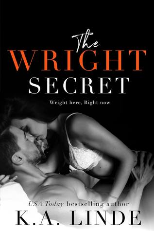 Blog Tour Review:  The Wright Secret by K. A. Linde