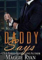 Daddy Says Pdf Book