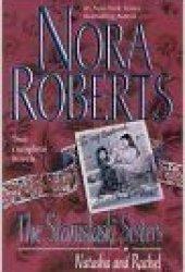 STANISLASKI BROTHERS and STANISLASKI SISTERS (″Mikhail and Alex″ and ″Natasha and Rachel″) in two novels