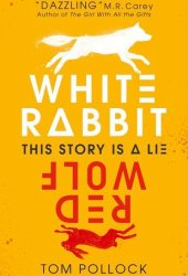 White Rabbit, Red Wolf Pdf Book