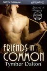 Friends in Common (Suncoast Society, #64)