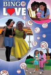 Bingo Love Book Pdf