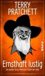 Ernsthaft lustig: Die besten Terry-Pratchett-Zitate der Welt