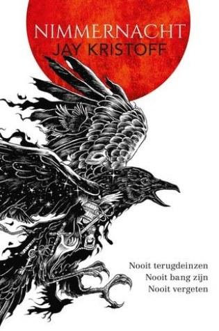 Nimmernacht (The Nevernight Chronicle #1) – Jay Kristoff