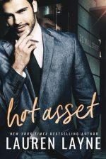 Review: Hot Asset by Lauren Layne