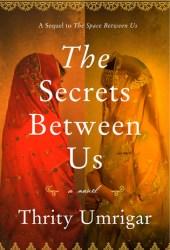 The Secrets Between Us Book