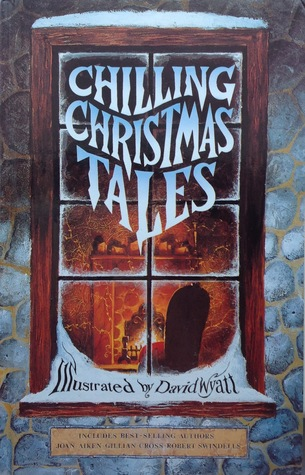 Chilling Christmas Tales