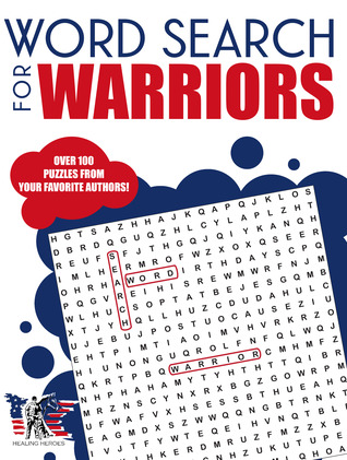 Word Search For Warriors, Volume 1