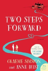 Two Steps Forward Book