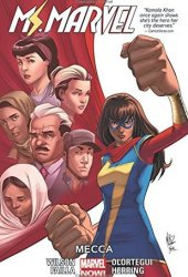Ms. Marvel, Vol. 8: Mecca Book Pdf