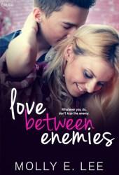 Love Between Enemies (Grad Night, #2) Pdf Book