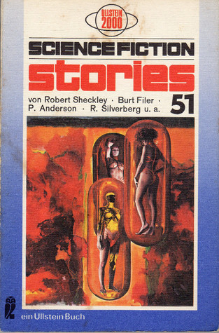 Science Fiction Stories 51