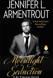 Moonlight Seduction (de Vincent, #2) Book