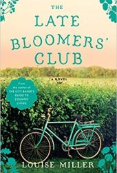 The Late Bloomers' Club Pdf Book