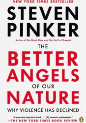 The Better Angels of Our Nature: Why Violence Has Declined Pdf Book