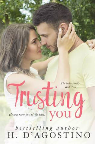 Trusting You (The Sutter Family #2)