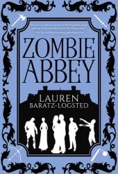 Zombie Abbey Book