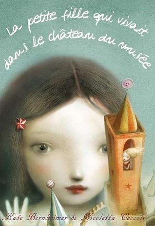 La petite fille qui vivait dans le château du musée