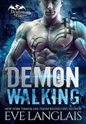 Demon Walking (Dragon Point, #6) Pdf Book