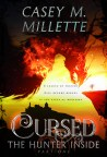 Cursed: The Hunter Inside (Cursed, #1)