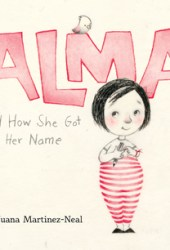 Alma and How She Got Her Name Pdf Book