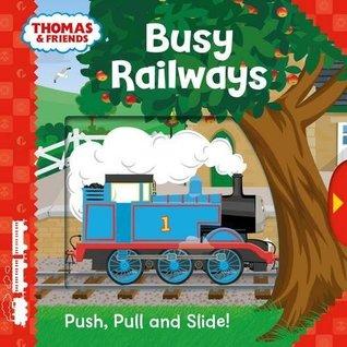 Thomas & Friends: Busy Railways