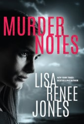 Murder Notes (Lilah Love, #1)