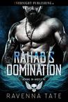 Rahab's Domination (Demons On Wheels MC #5)