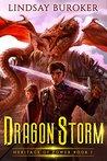 Dragon Storm (Heritage of Power, #1)