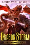 Dragon Storm (Heritage of Power, #1)