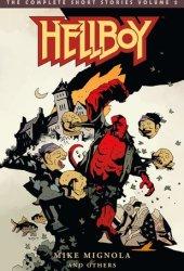 Hellboy: The Complete Short Stories Volume 2 Pdf Book