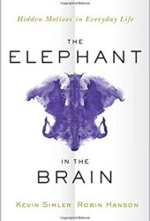 The Elephant in the Brain Book Pdf