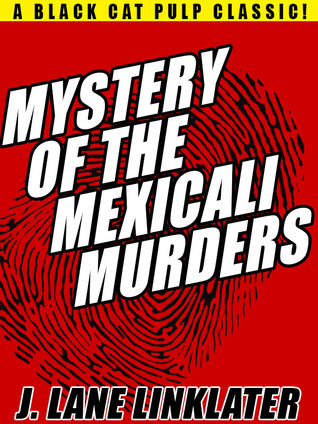 Mystery of the Mexicali Murders